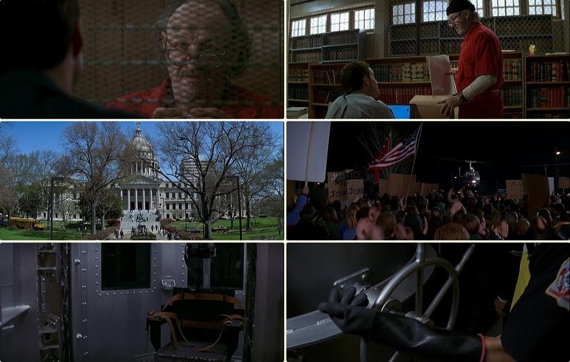 Фильм Камера 1996 The Chamber