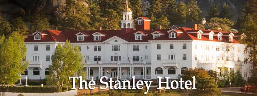 Гостиница The Stanley hotel