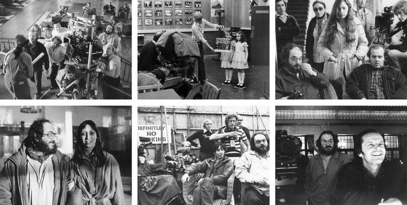 Как создавался фильм Сияние 1980