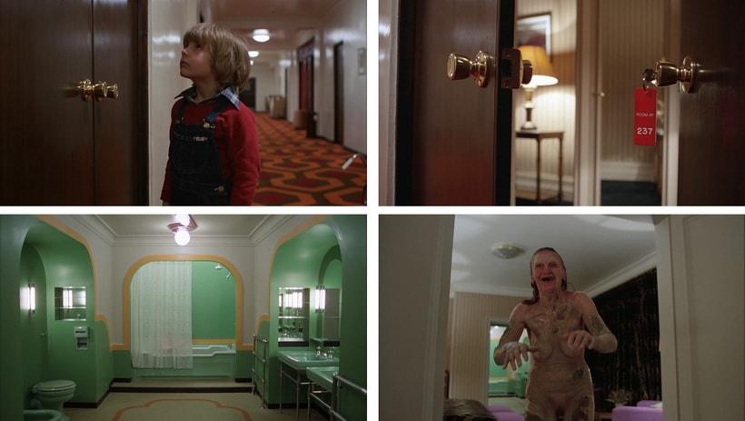 Сияние комната № 237