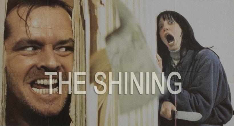 Сияние (The Shining) фильм и книга