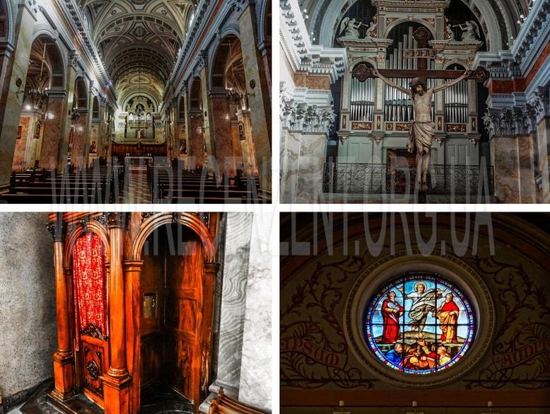 Монастырь Святого спасителя