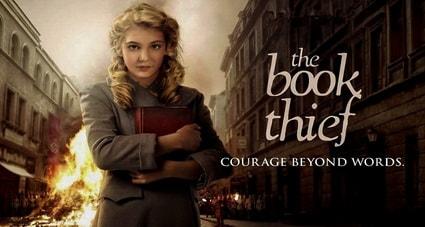 Книжный вор Маркуса Зусака - Boob Thief
