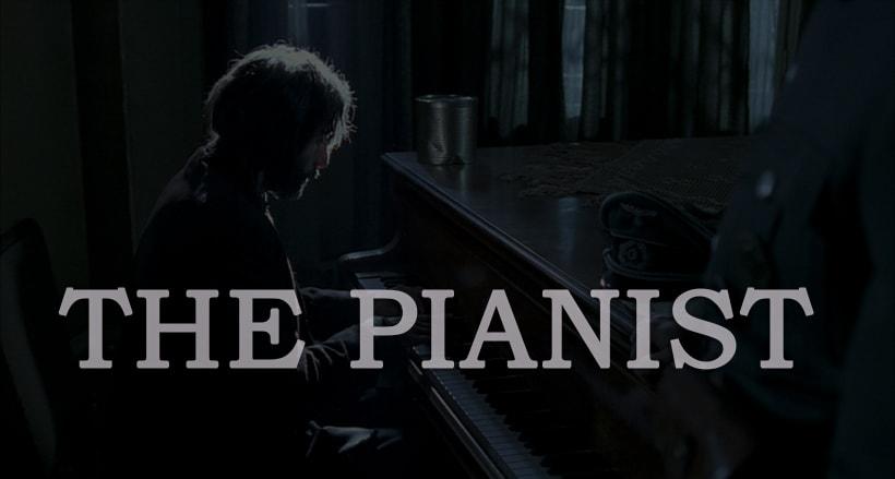 Фильм Пианист The Pianist 2002