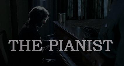 Фильм Пианист 2002 The pianist
