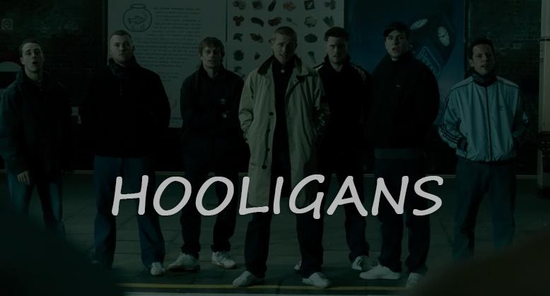 Фильм Хулиганы с Зеленой улицы 2005