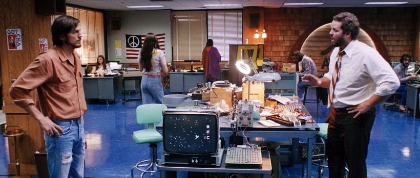 Стив Джобс не был любимчиком в Atari