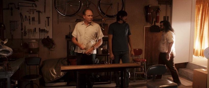 Пол Джобс отдает молодым предпринимателям свой гараж