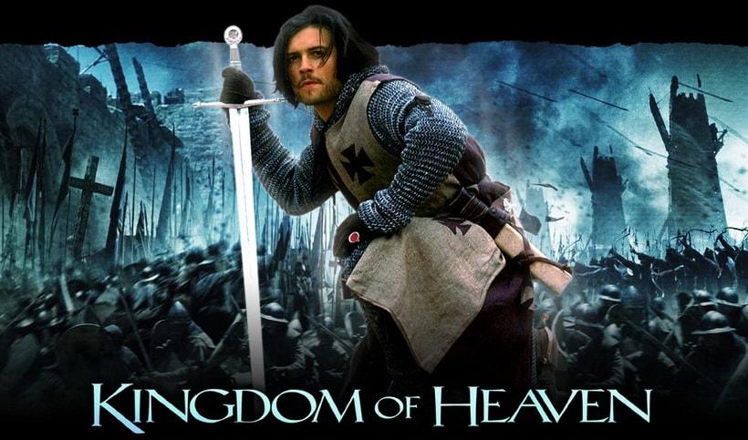 Царство небесное 2005 фильм - Правда и вымысел