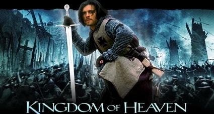 Фильм Царство небесное 2005