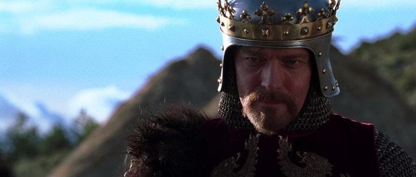 король Ричард Львиное Сердце и Балиан