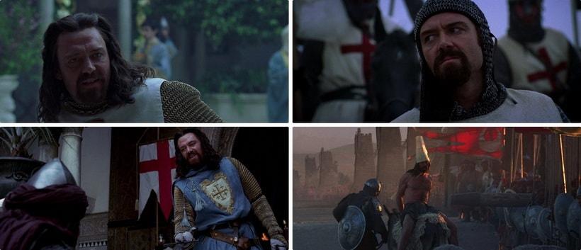 Ги де Лузиньян - король Иерусалима