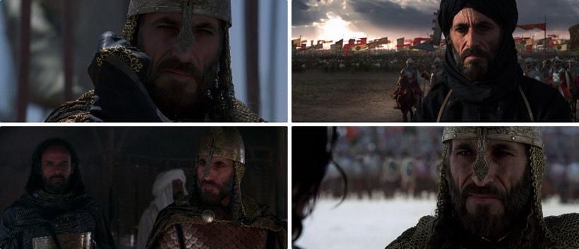 Саладин - исламский военначальник