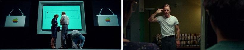 Что не точно передано в Steve Jobs - Энди Херцфельд
