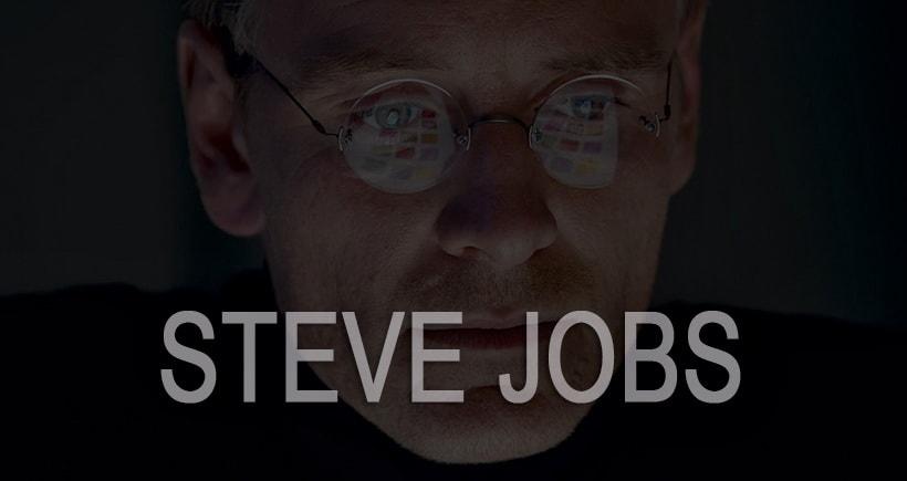 Фильм Стив Джобс 2015 - Steve Jobs 2015