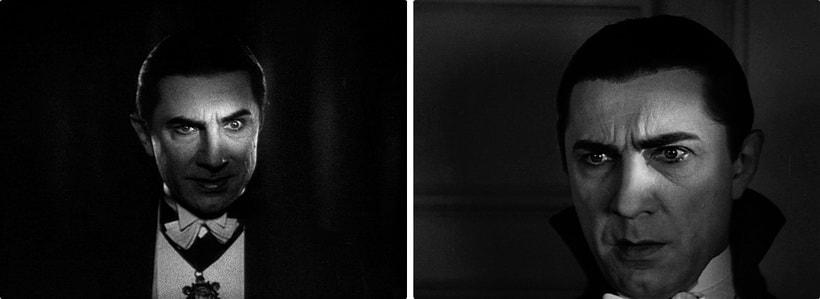 Классические фильмы ужасов - Дракула