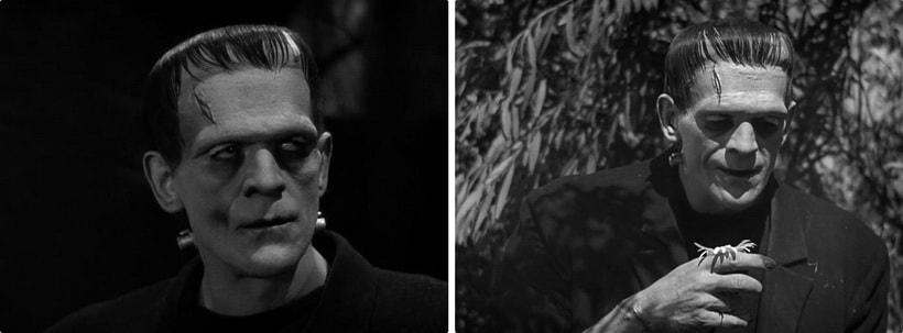 Старые фильмы ужасов Франкенштейн 1931