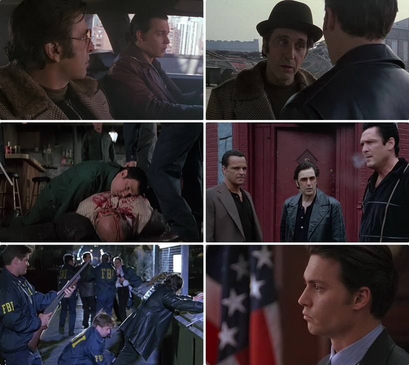 Donnie Brasco movie true story