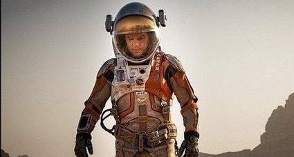 Марсианин книга и фильм The Martian