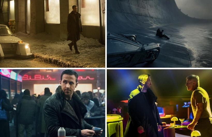 Бегущий по лезвию 2049 (Blade Runner 2049) лучший фильм 2017