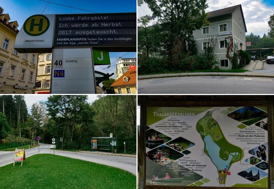 ARnold Schwarxenegger hometown