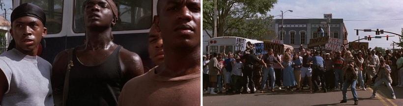 Время убивать - лучшее кино о расизме