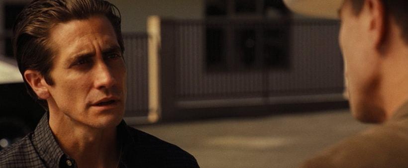 Jake Gyllenhaal as Tony Gastings