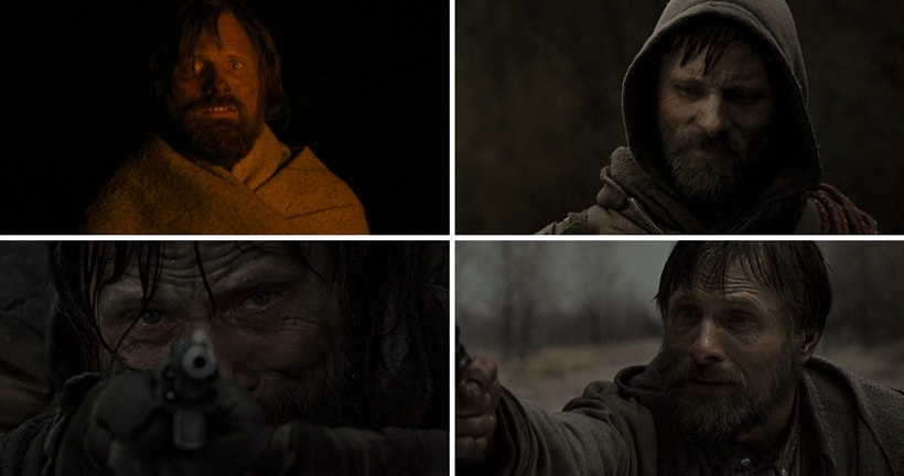 The Road Father Son Relationship. The Road Viggo Mertensen