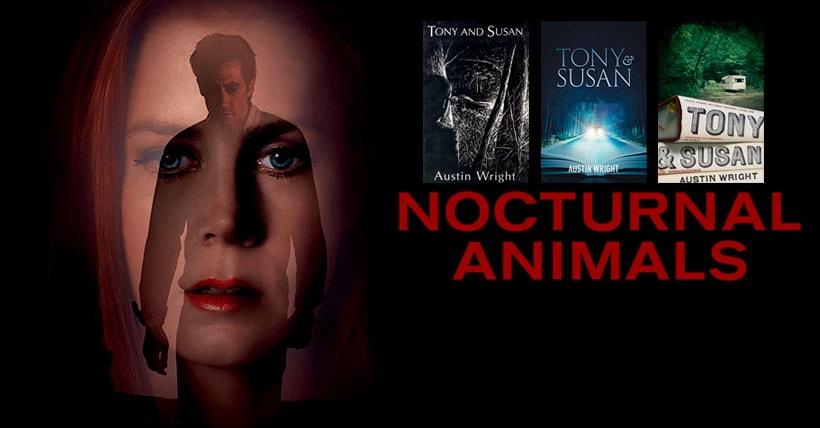 Книга Тони и Сьюзен Остина Райта и фильм Под покровом ночи