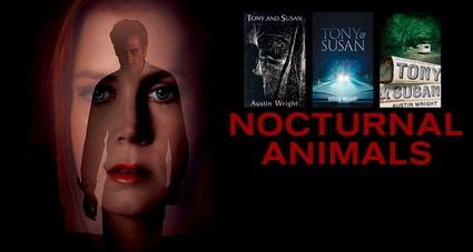 Книга Тони и Сьюзен и фильм Под покровом ночи