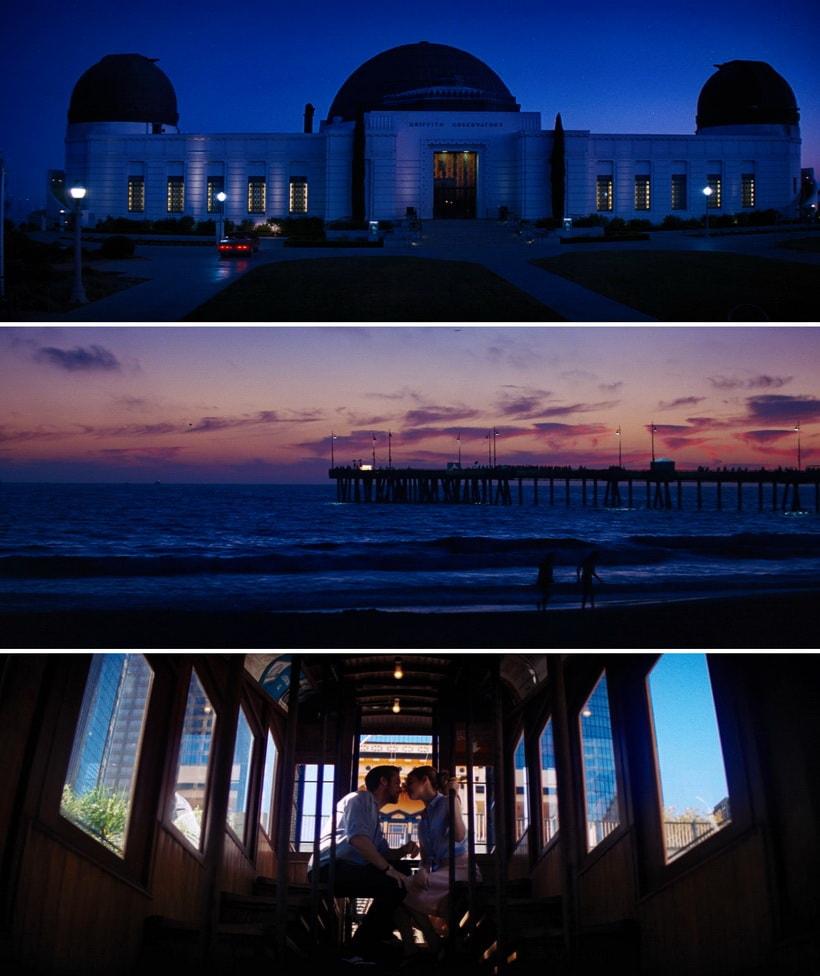 Лос-Анджелес как действующее лицо фильма