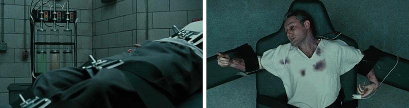 Законопослушный гражданин фильмы о смертной казни