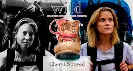 Книга Дикая (Wild) Шерил Стрэйд