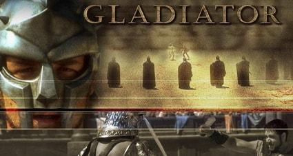 Фильм Гладиатор The Gladiator Ридли Скотта