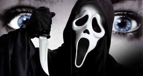 Who was the killer in scream