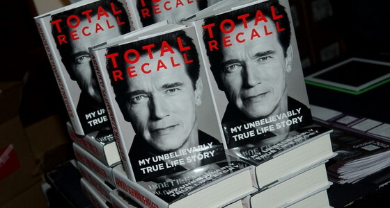 Total recall autobiography