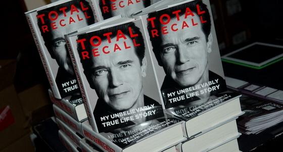 Total recall memoir