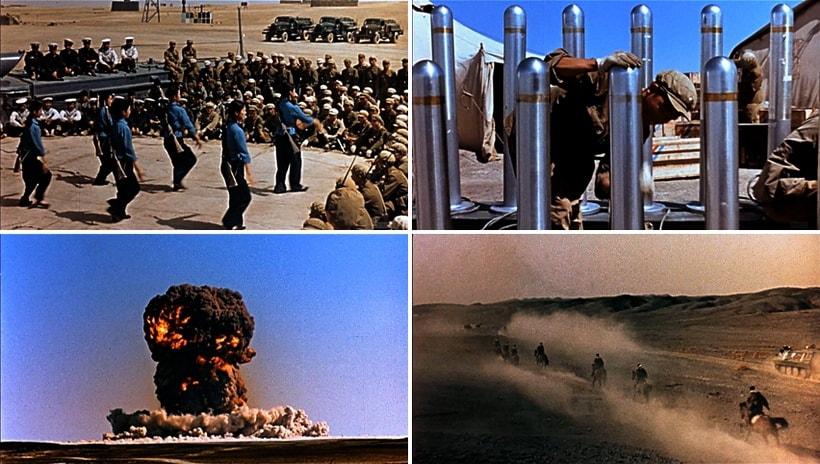 Китайская атомная бомба