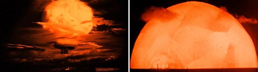 IVY: Mike Первая водородная бомба в истории