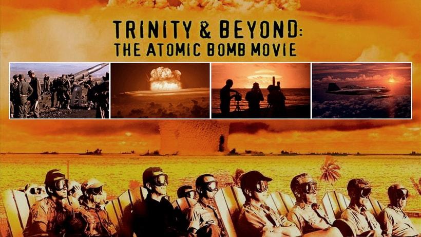 Атомные бомбы Тринити и что было потом 1995 обзор