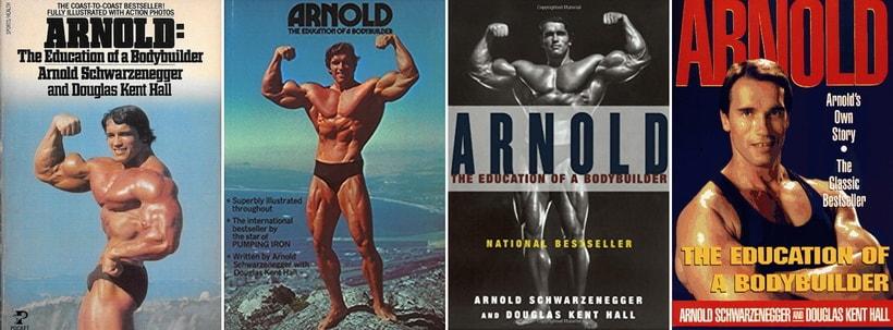 """Воспитание культуриста"" (Arnold: The Education of a Bodybuilder)"