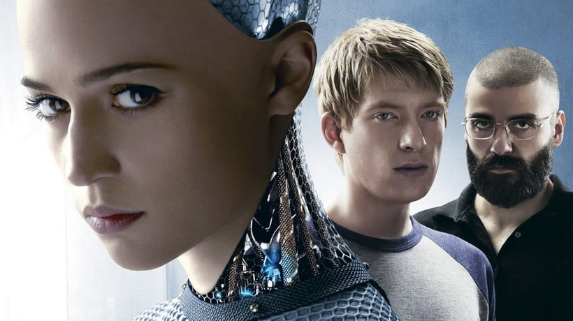 Ex Machina movie meaning