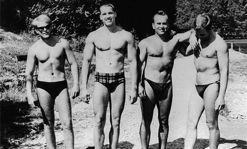 Карл Герстль и юность на озере Талерзее