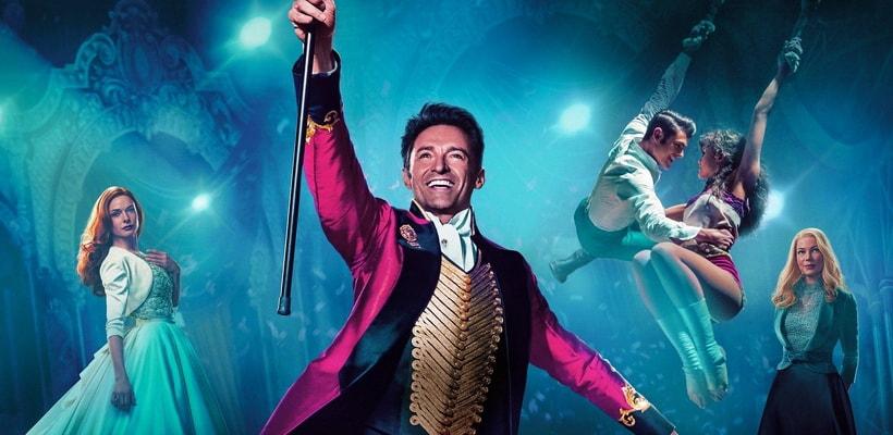 1 - Величайший шоумен