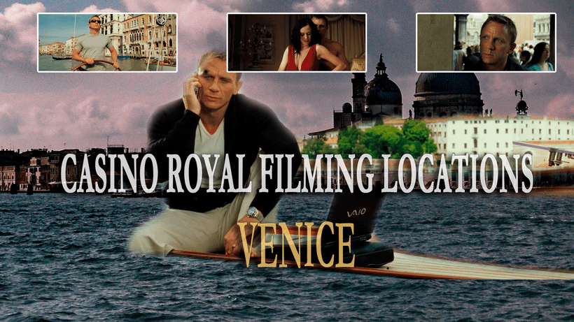 Casino royale filming in venice wagner casino venice