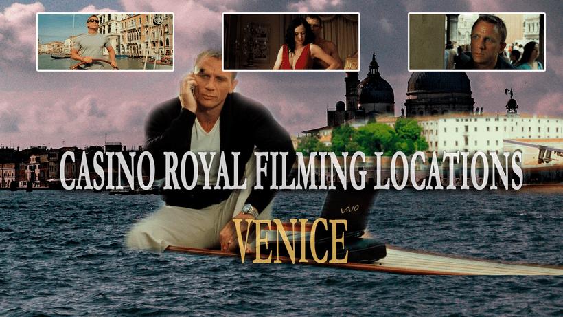 Casino Royale Venice