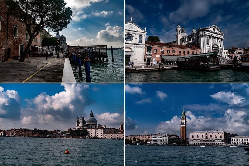 GIUDECCA island Venice locations Casino