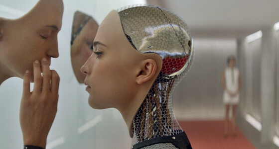 Ex machina explained analysis