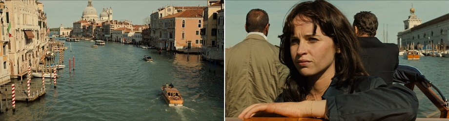 GRAND-CANAL, Venice. Where was inferno movie filmed
