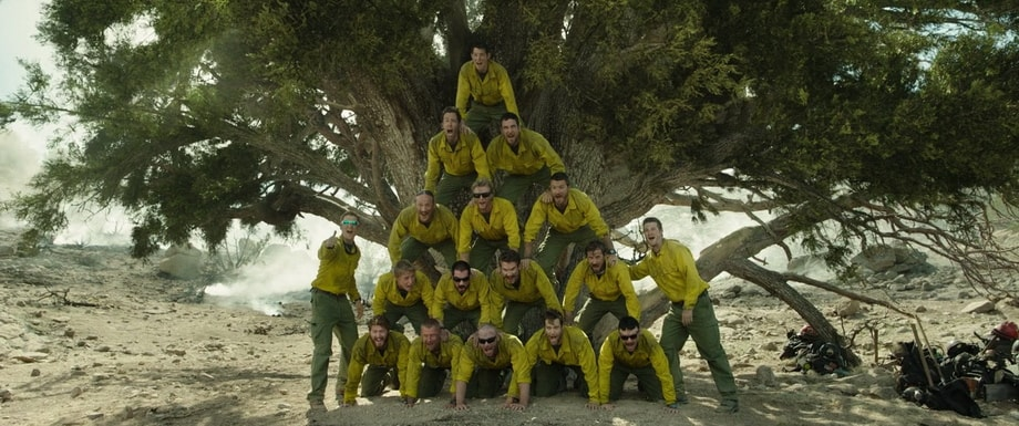 Granite mountain firefighters: Only the brave real story